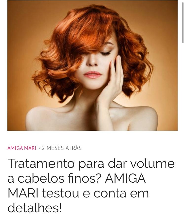 mari you hair post