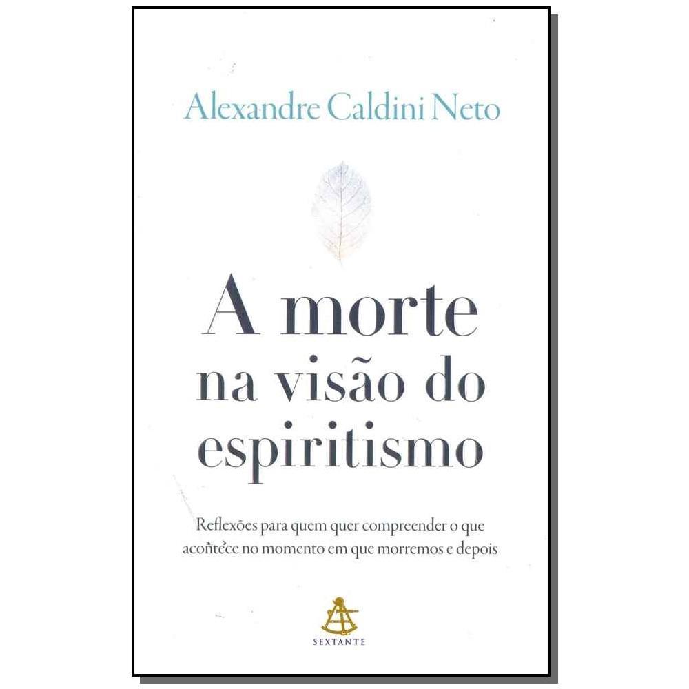 livro espiritismo