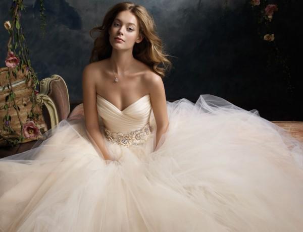 lazaro-bridal-tulle-ball-gown-pleated-silk-satin-organza-floral-jewel-natural-waist-circular-chapel-train-3108_zm