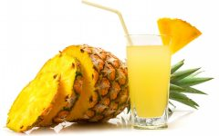 pineapples-pineapple-juice