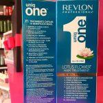 Tratamento 10 benefícios Revlon R$ 147,69
