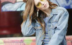 Street Style With Chiara Ferragni