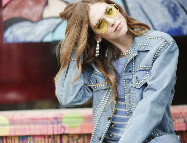 45502bc044760 Óculos de sol com lentes amarelas  será que a moda pega  A moda já pegou!
