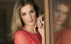 Princess Letizia of Spain Celebrates Her 40th Birthday