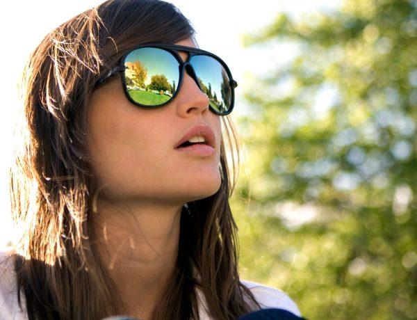 9df0773e1 Oftalmologista Terla Castro explica a importância dos óculos com proteção UV